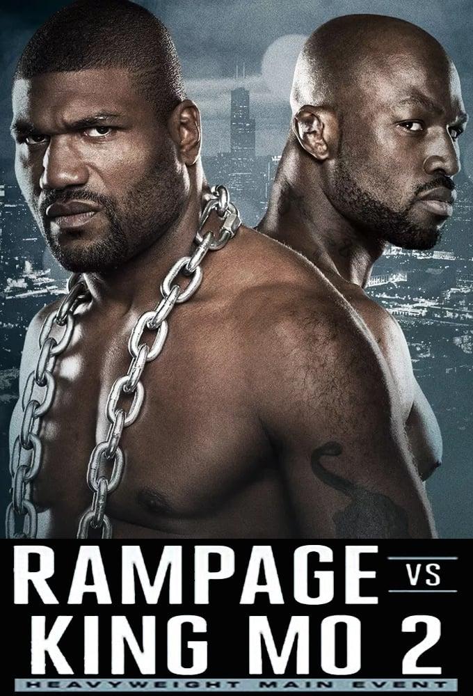 Bellator 175: Rampage vs. King Mo 2 (2017)