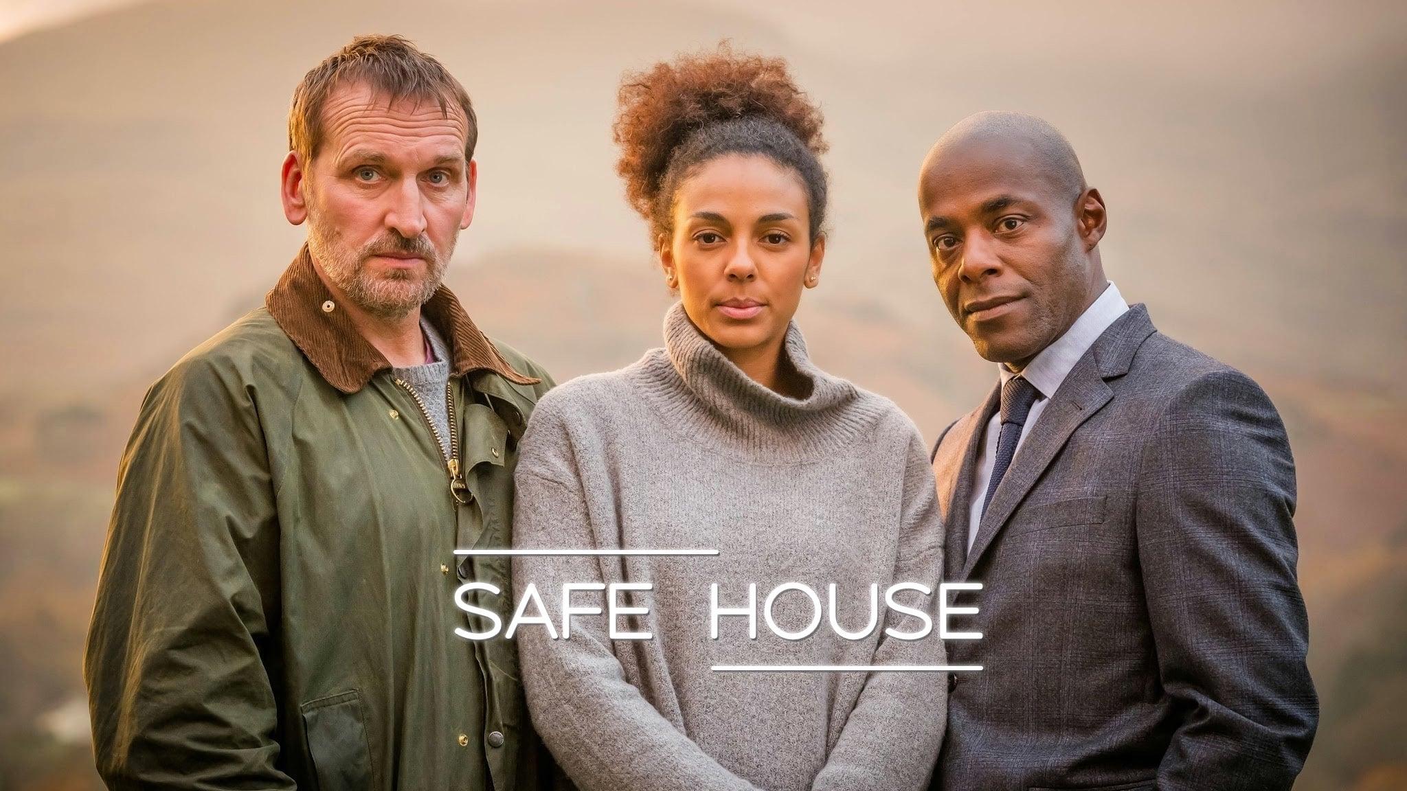 Safe House Serie