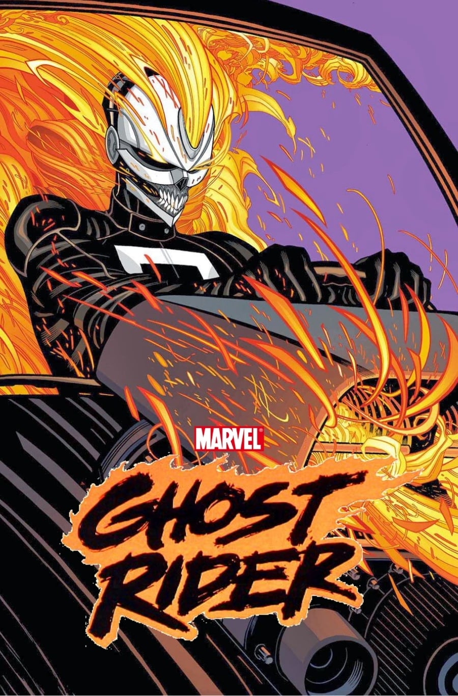 Marvel's Ghost Rider (2020)