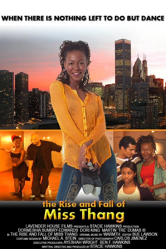 The Rise and Fall of Miss Thang on FREECABLE TV