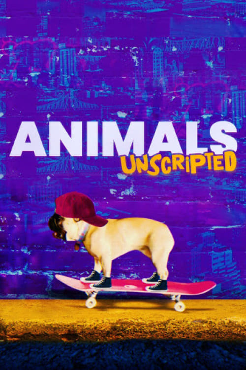 Animals Unscripted on FREECABLE TV