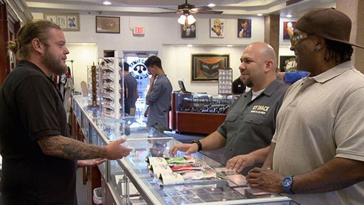 Pawn Stars Season 13 :Episode 13  Hidden Pawn