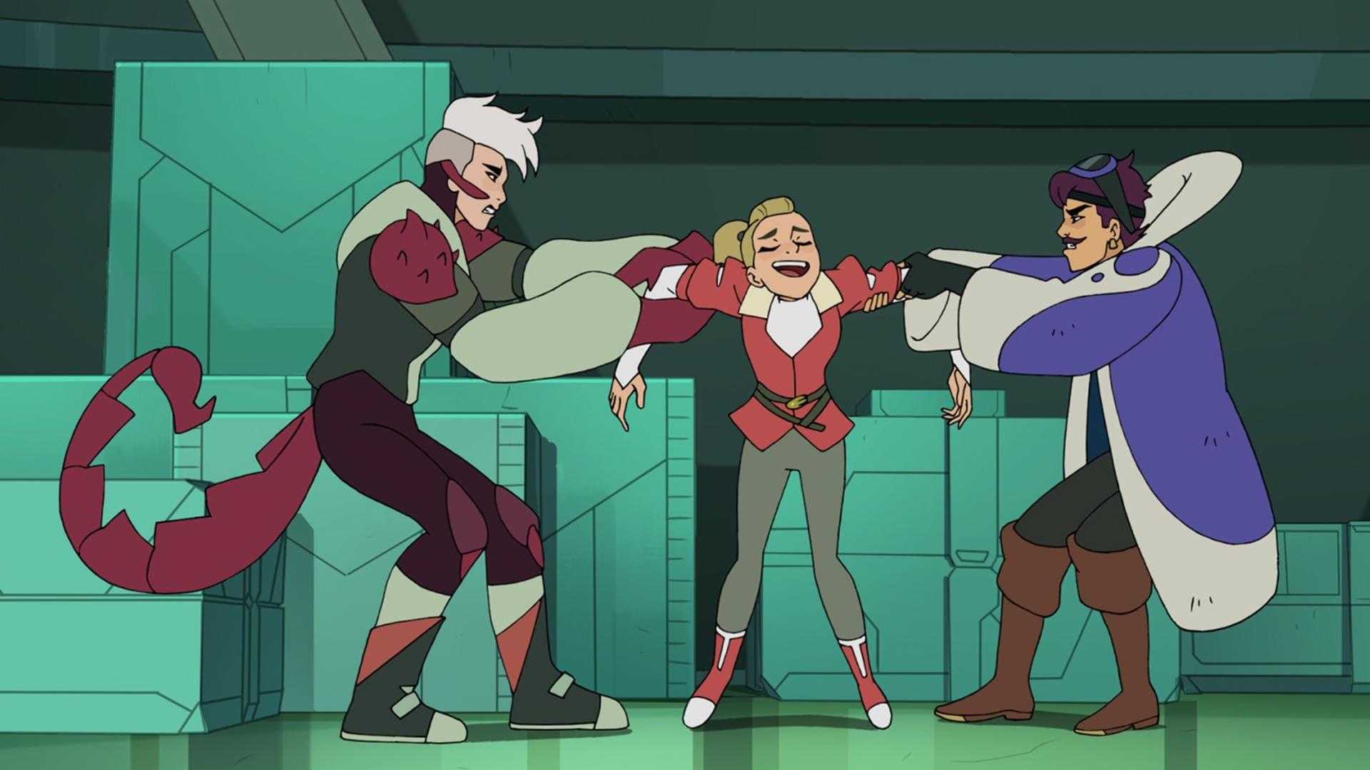 She-Ra et les princesses au pouvoir Season 2 Episode 5
