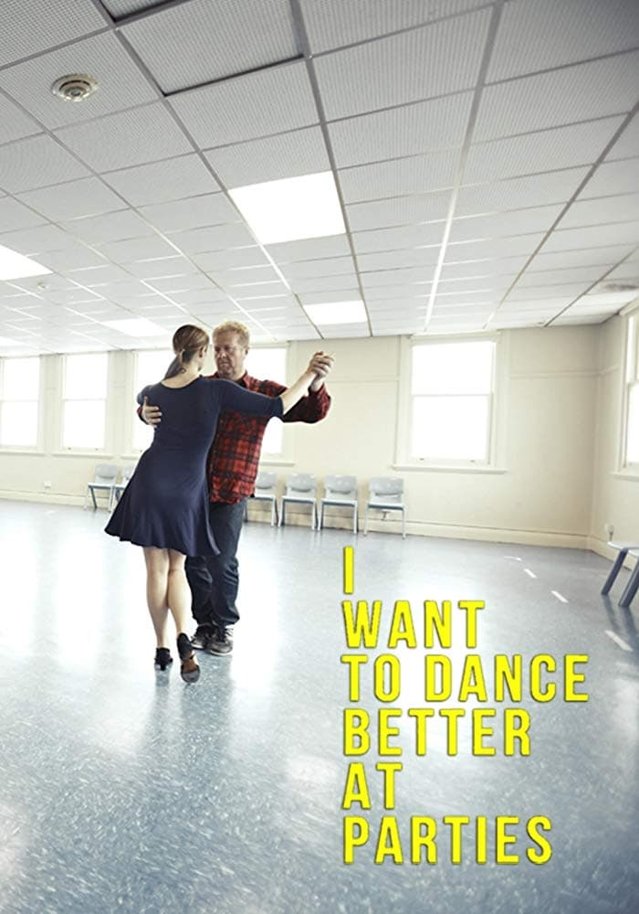 I Want to Dance Better at Parties (1970)
