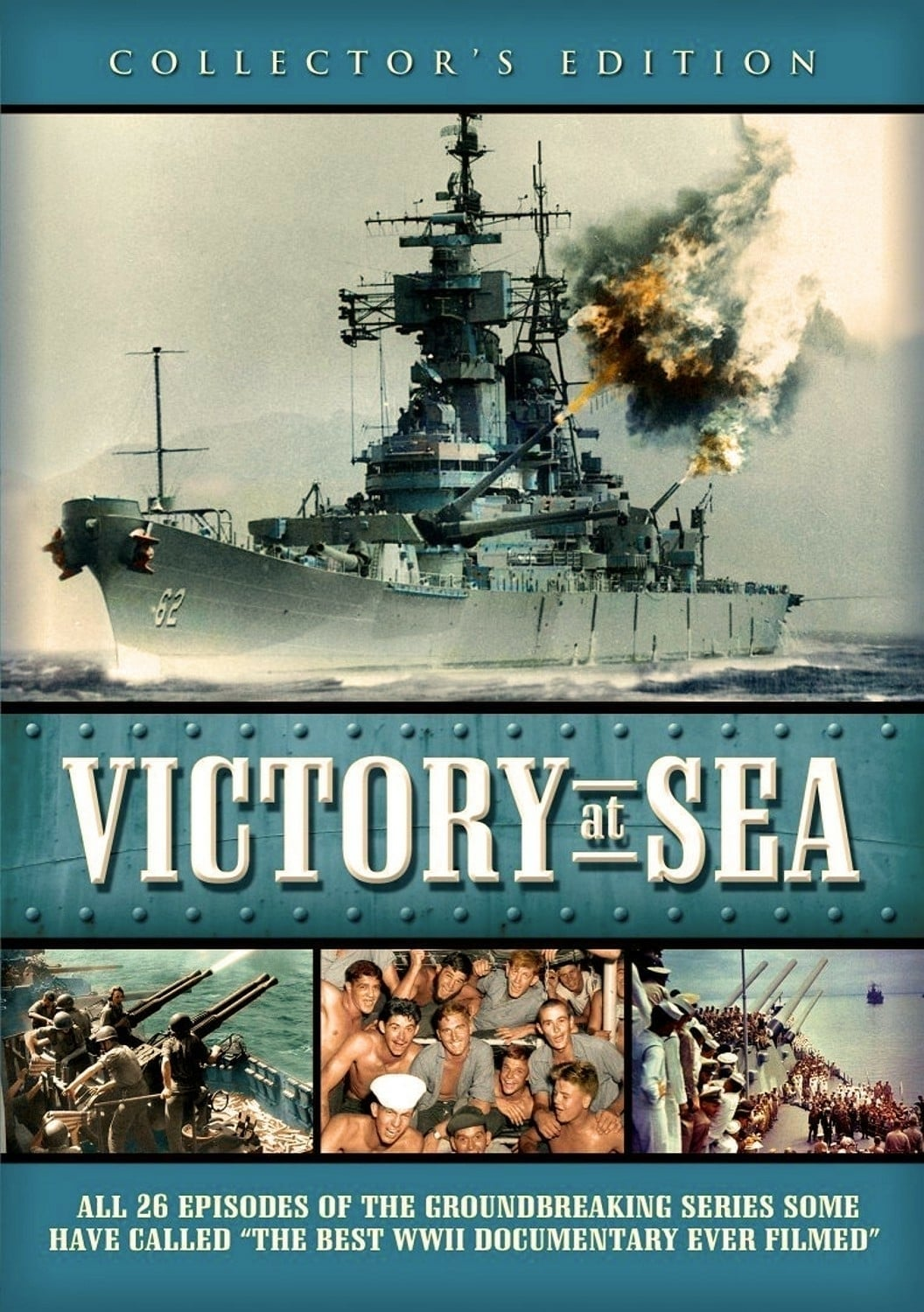 Victory at Sea on FREECABLE TV