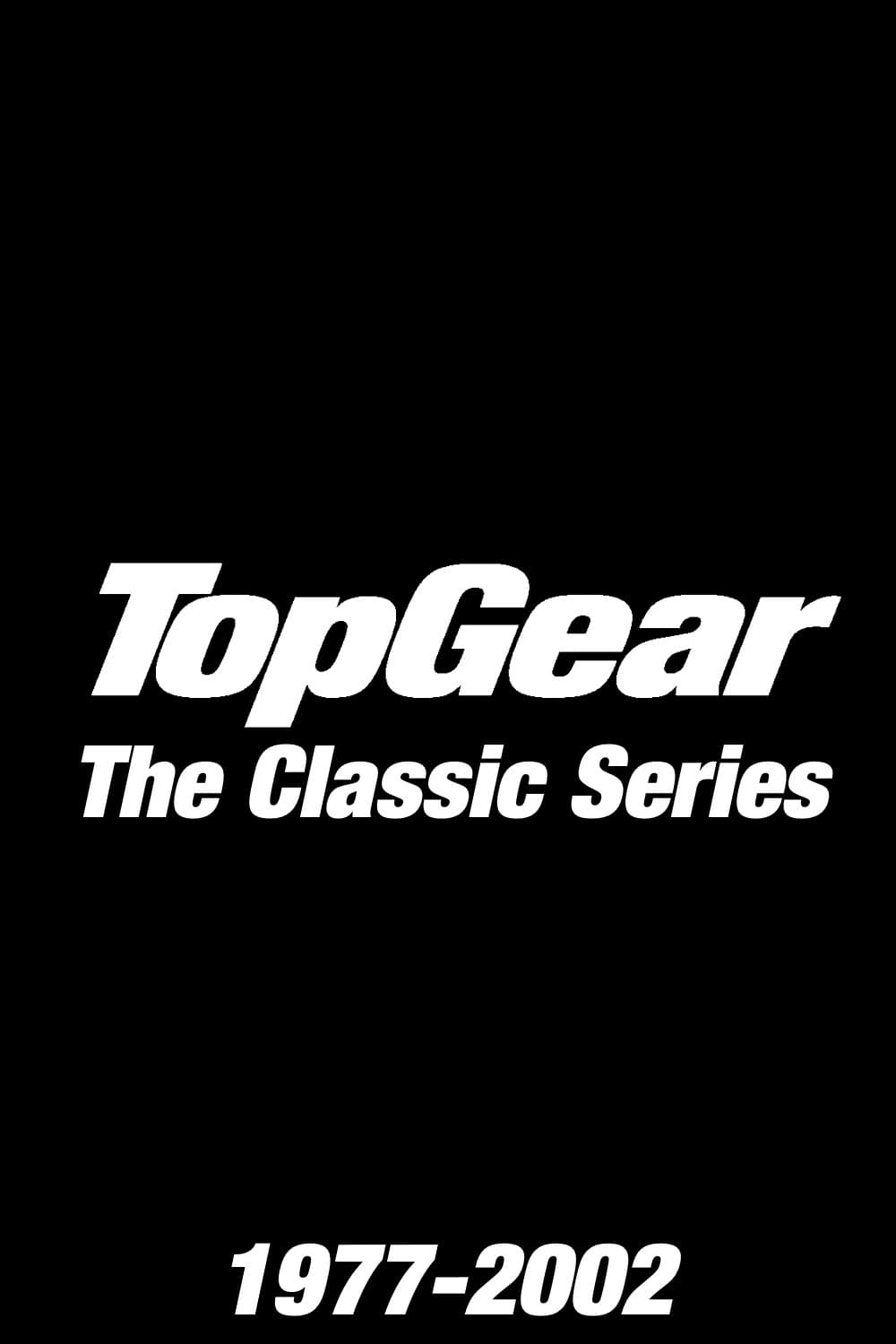 TV Shows Like Top Gear
