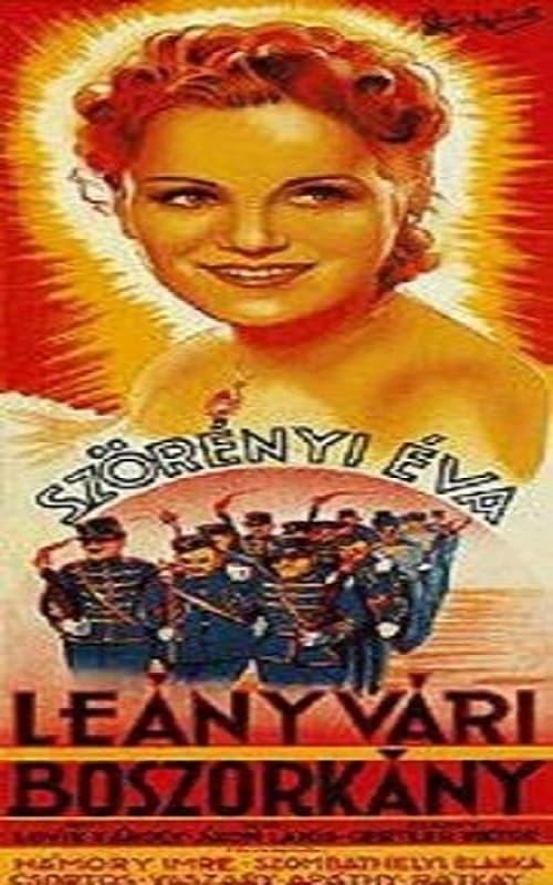 Witch of Leányvár