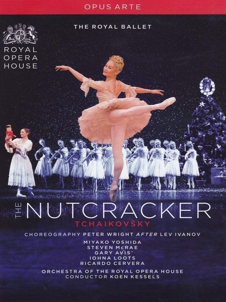 Tchaikovsky's The Nutcracker - Royal Ballet (2009)