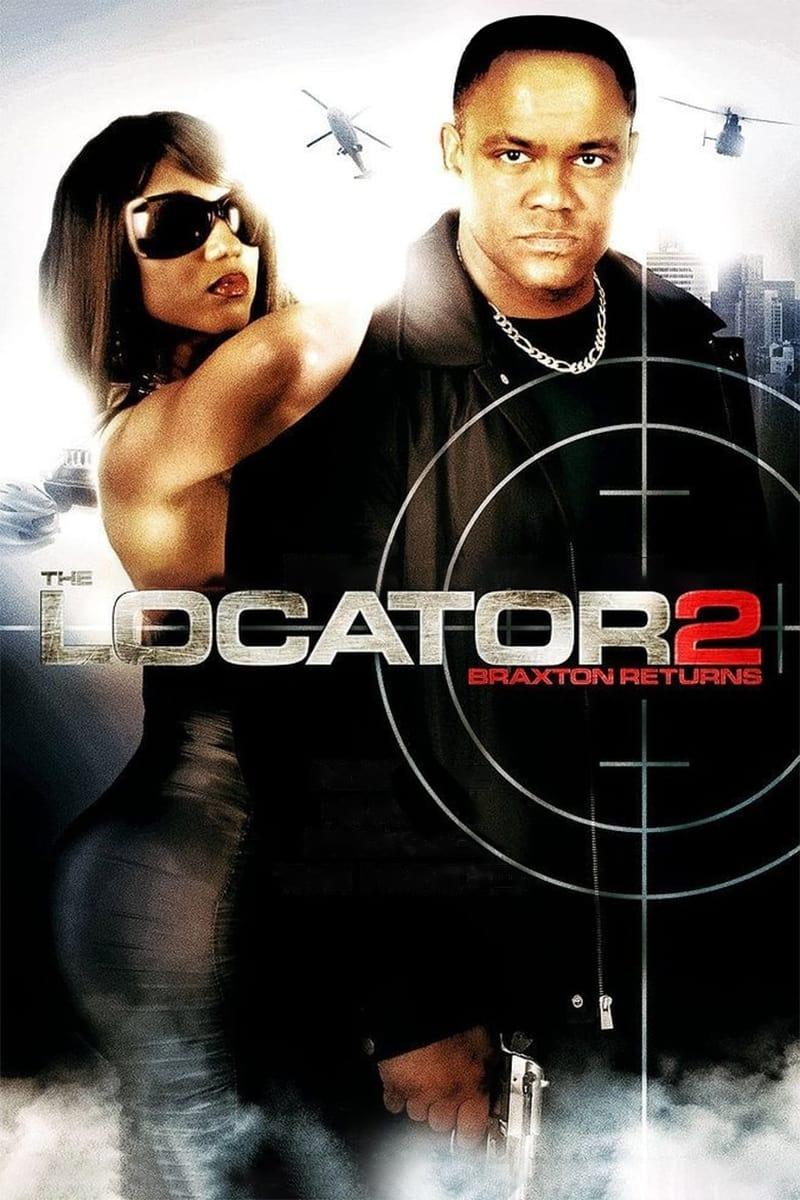 The Locator 2 Braxton Returns on FREECABLE TV