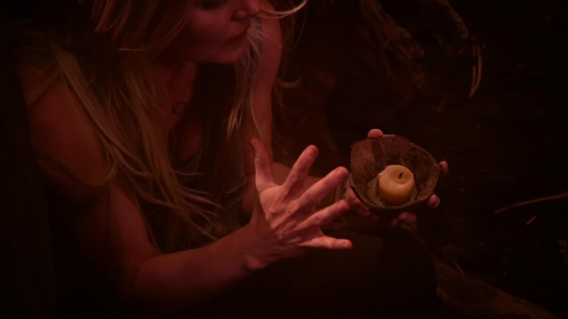 Once Upon a Time Season 3 :Episode 7  Dark Hollow