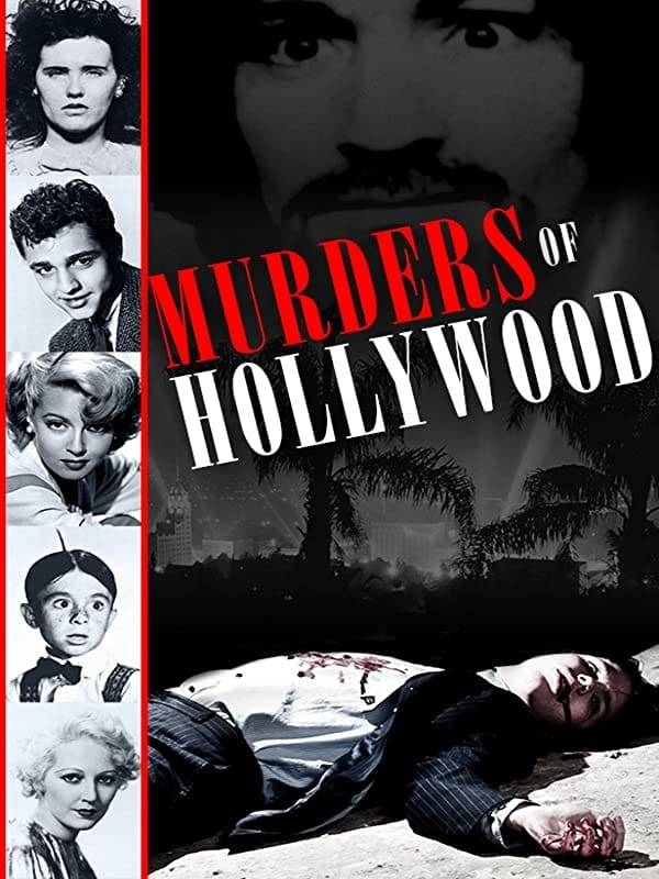 Murders of Hollywood on FREECABLE TV
