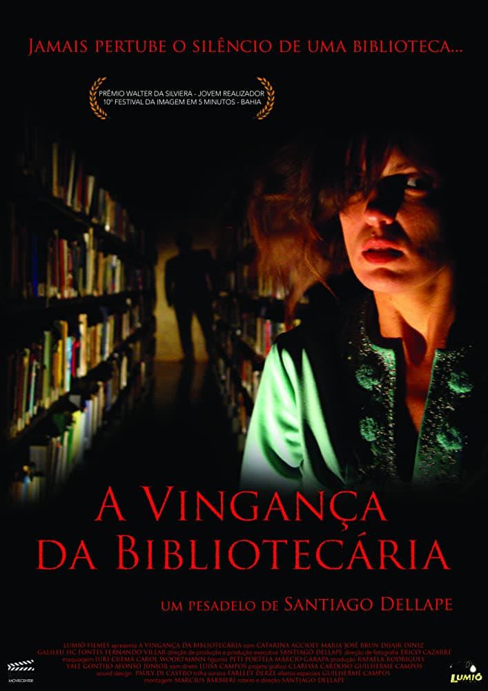 A Vingança da Bibliotecária (2005)