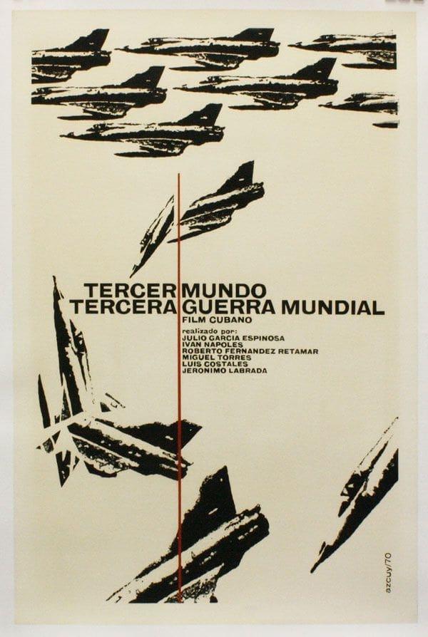 Third World, Third World War (1970)