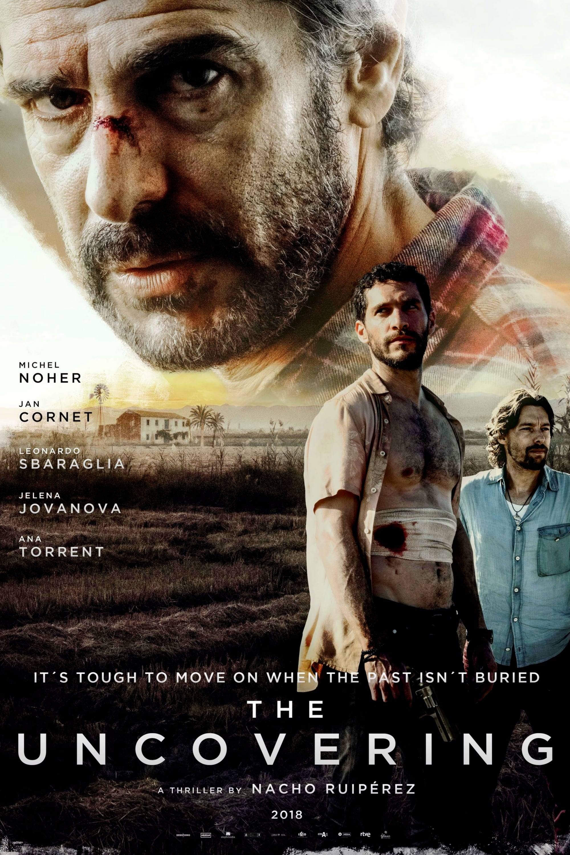 The Uncovering (2018)