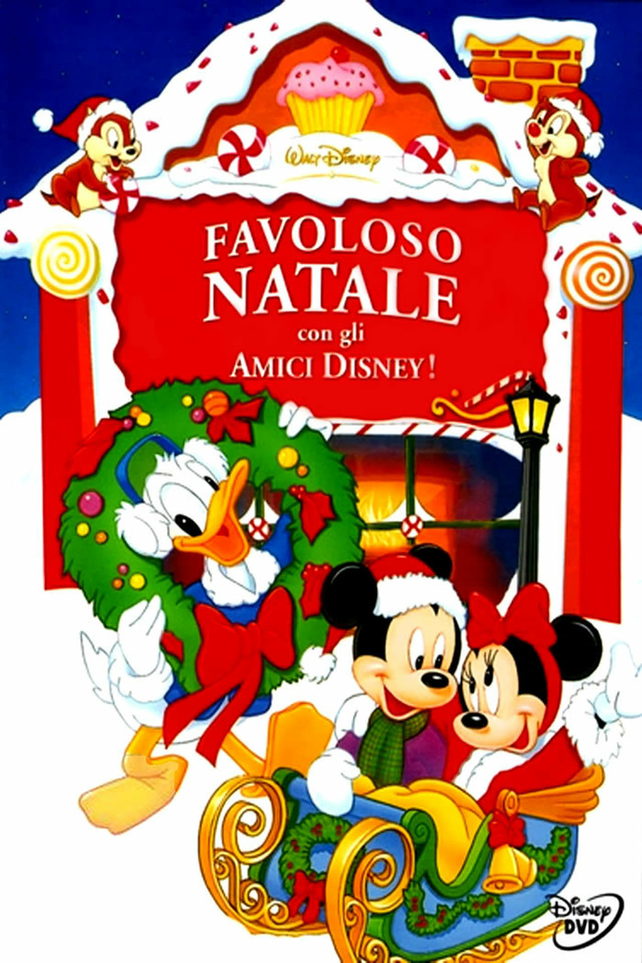 Celebrate Christmas With Mickey, Donald & Friends (2000)