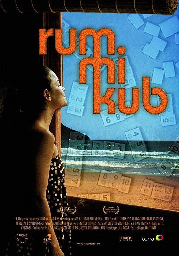 Ver Rummikub Online HD Español (2007)