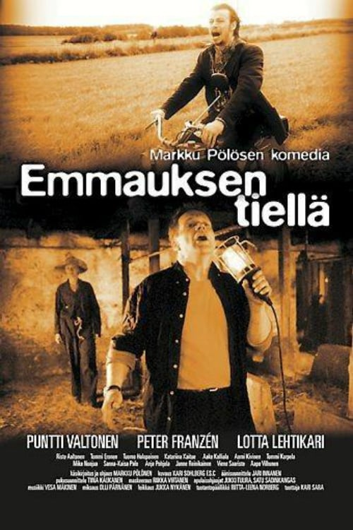 On the Road to Emmaus (2001)