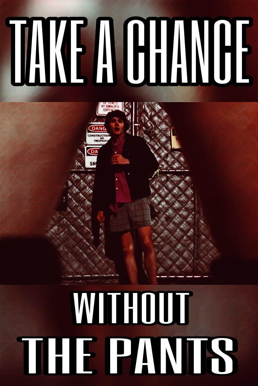 Ver Take a Chance Without the Pants Online HD Español ()
