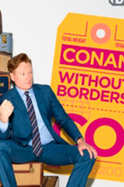 Conan Without Borders (2017)