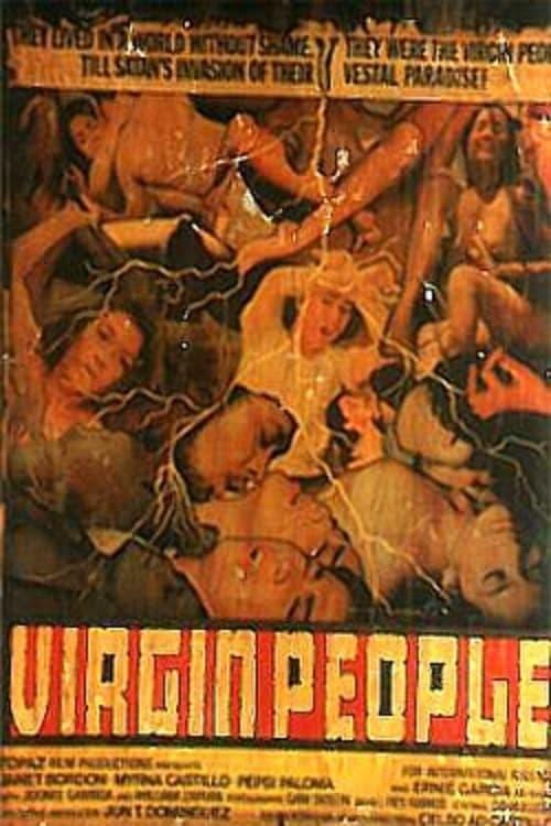 Ver Virgin People 2 Online HD Español (1996)