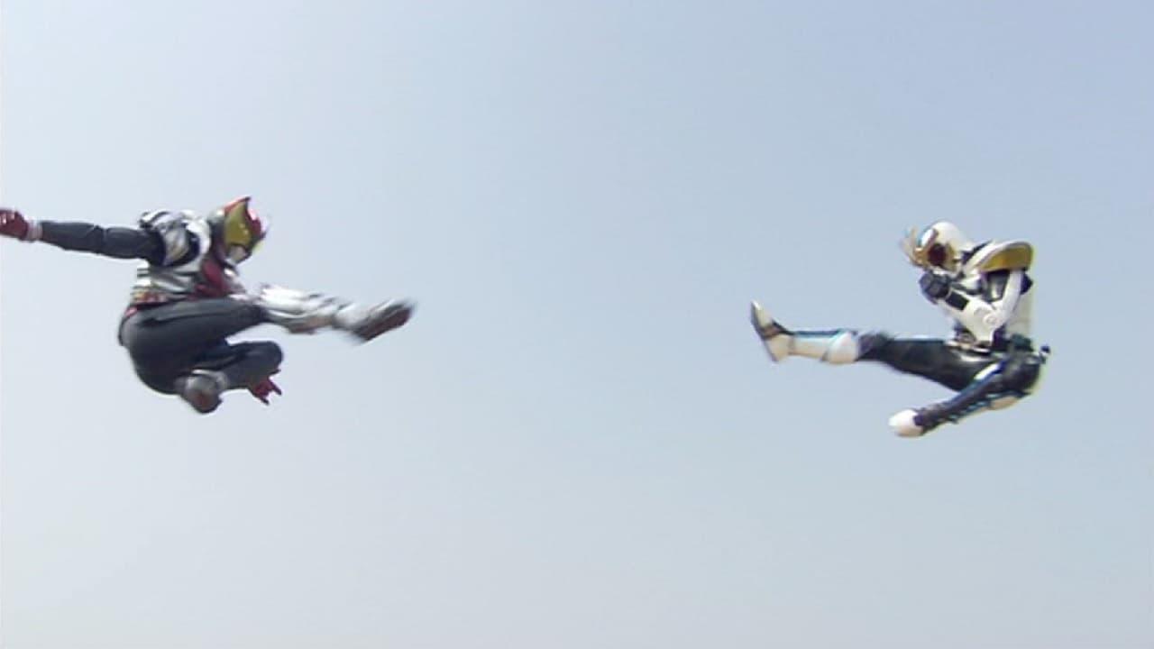 Kamen Rider Season 18 :Episode 12  Episode 12