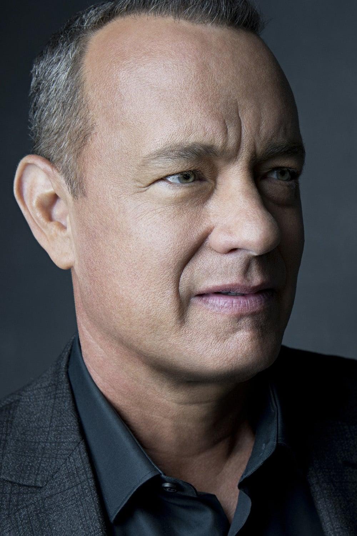 Tom Hanks - Profile Images — The Movie Database (TMDb)