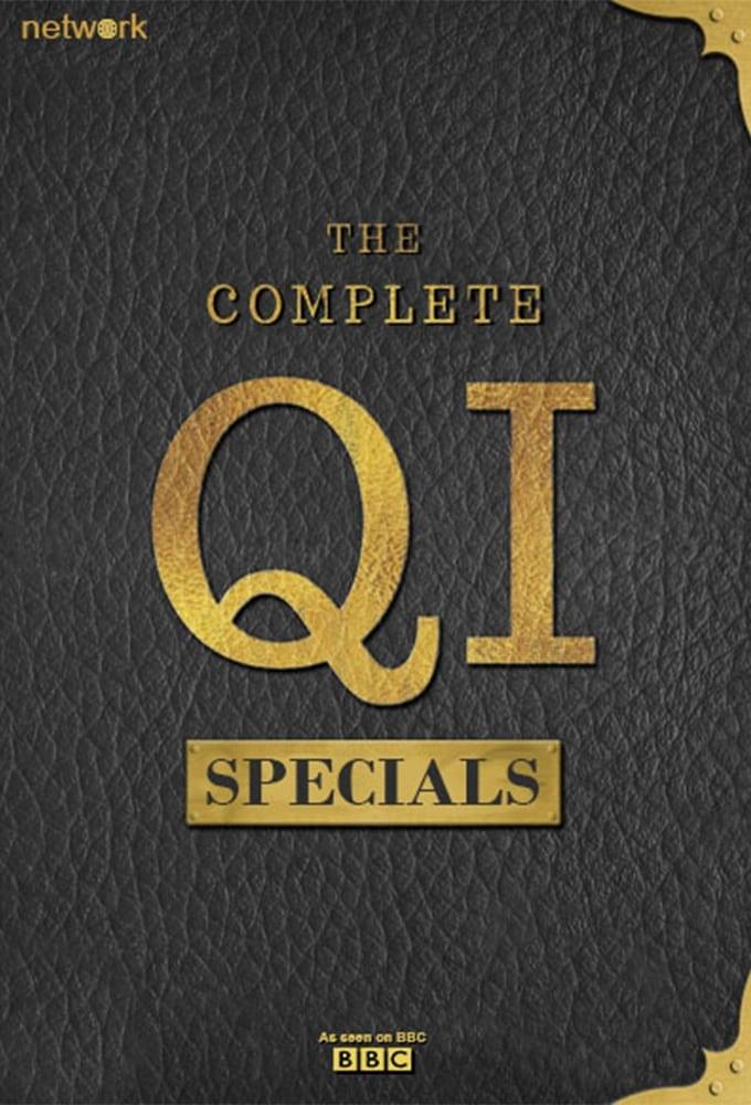 QI Season 0