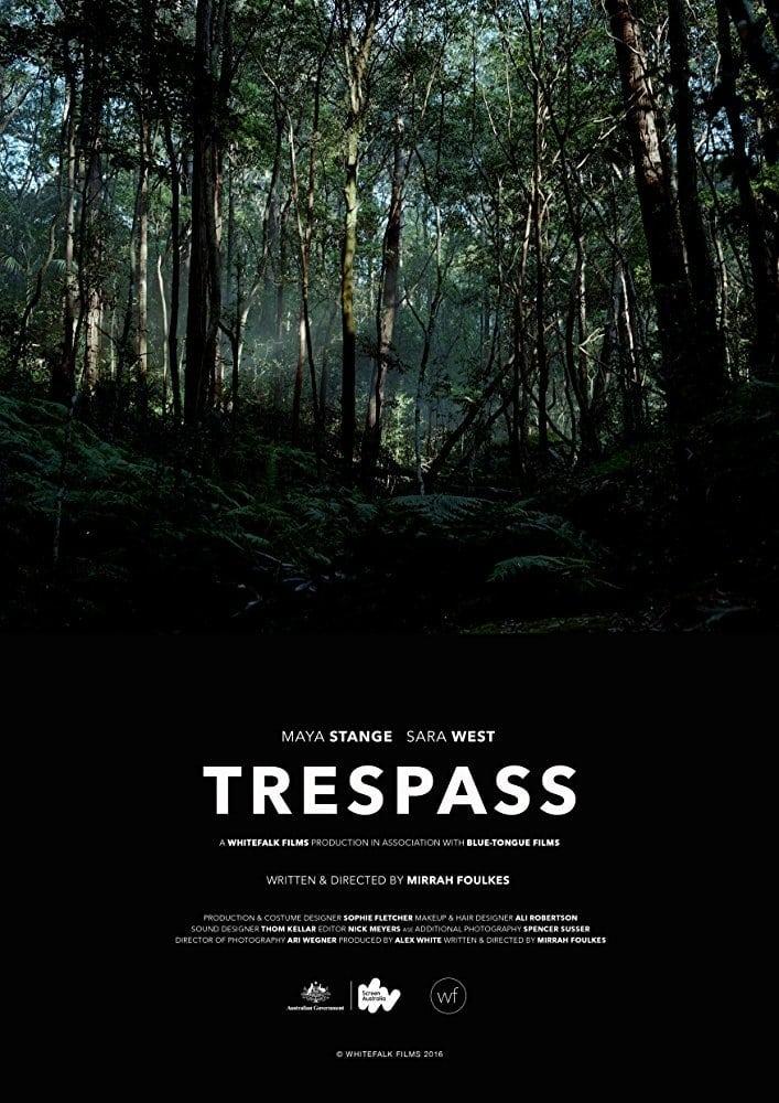 Trespass (2016)