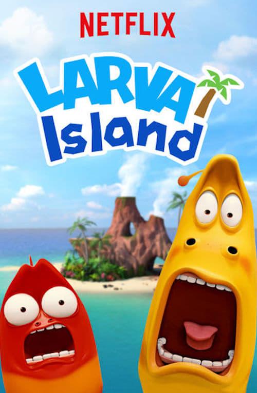 Остров Ларва