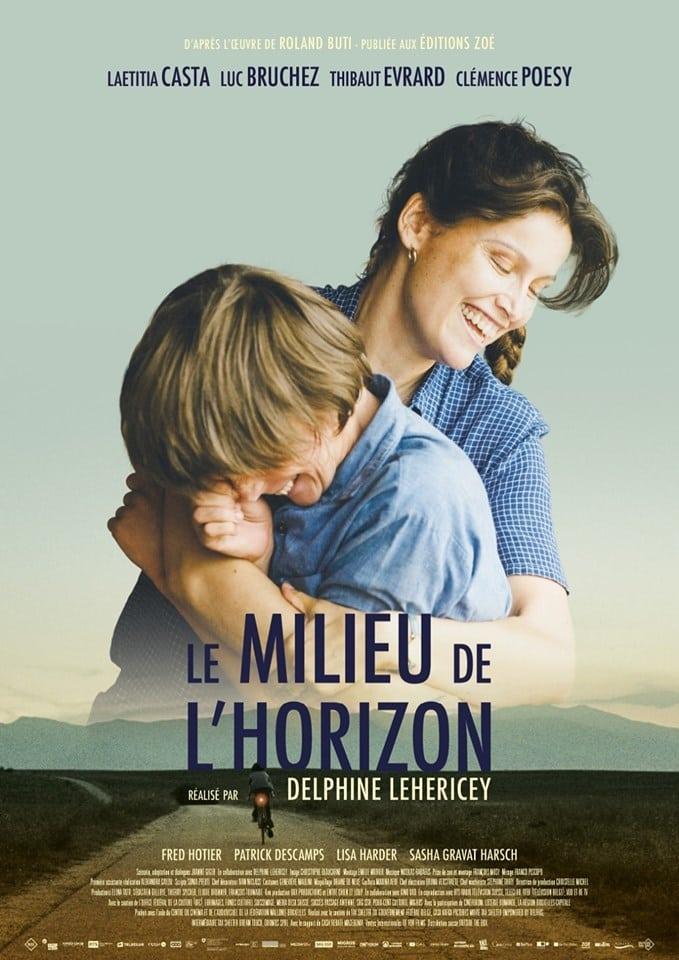 Beyond the Horizon (2019)
