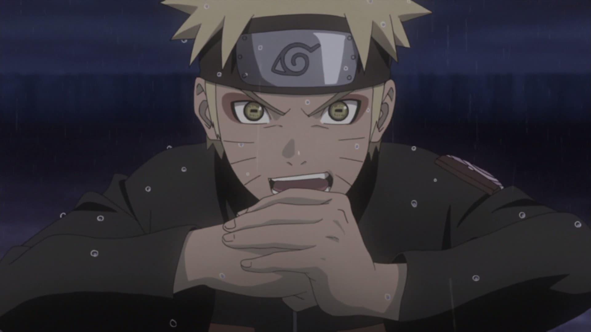 Naruto Shippūden - Six-Tails Unleashed