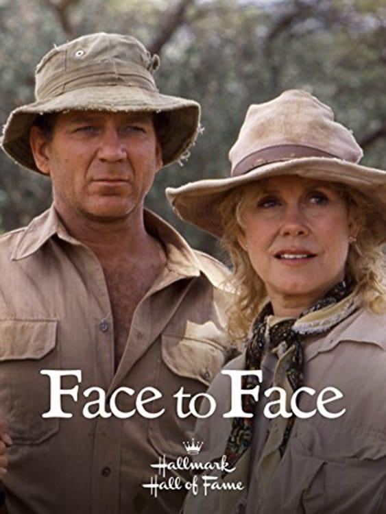 Ver Face to Face Online HD Español (1990)