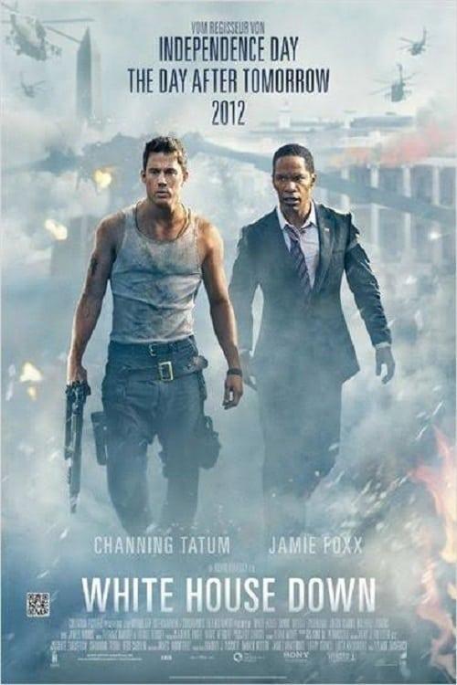 White House Down Ganzer Film