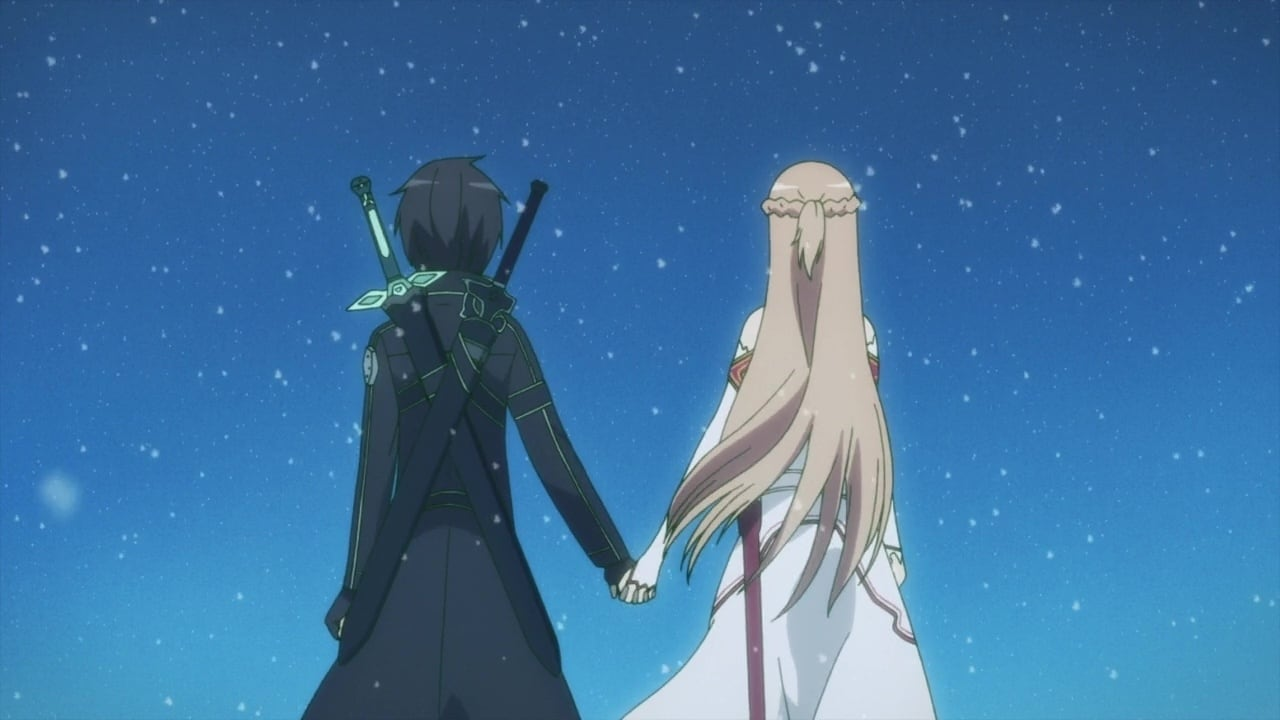 Sword Art Online Staffel 1 Deutsch