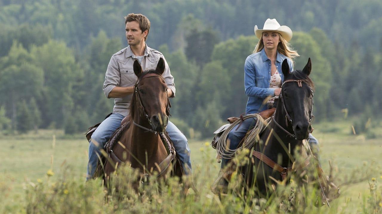 Heartland - Season 6 Episode 9 : Great Expectations