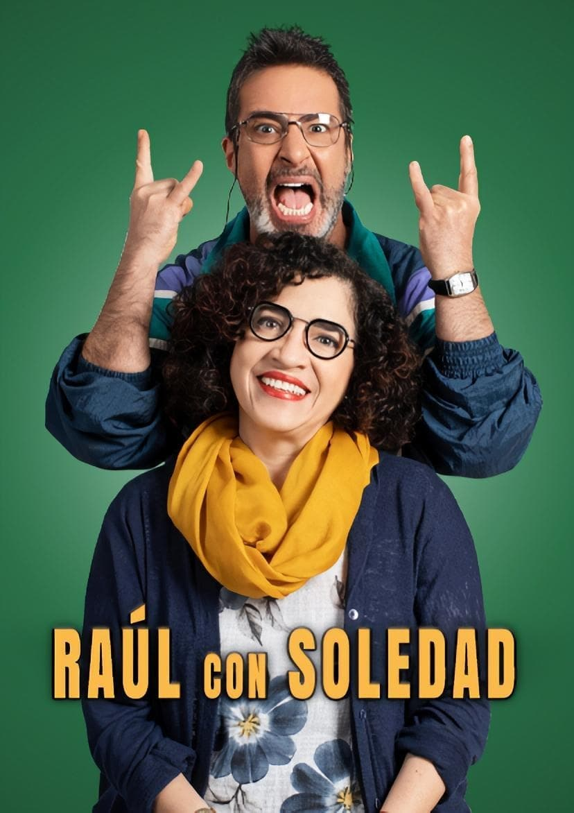 Raul con Soledad TV Shows About Pandemic