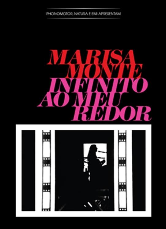 Ver Marisa Monte: Universo ao Meu Redor Online HD Español (2008)