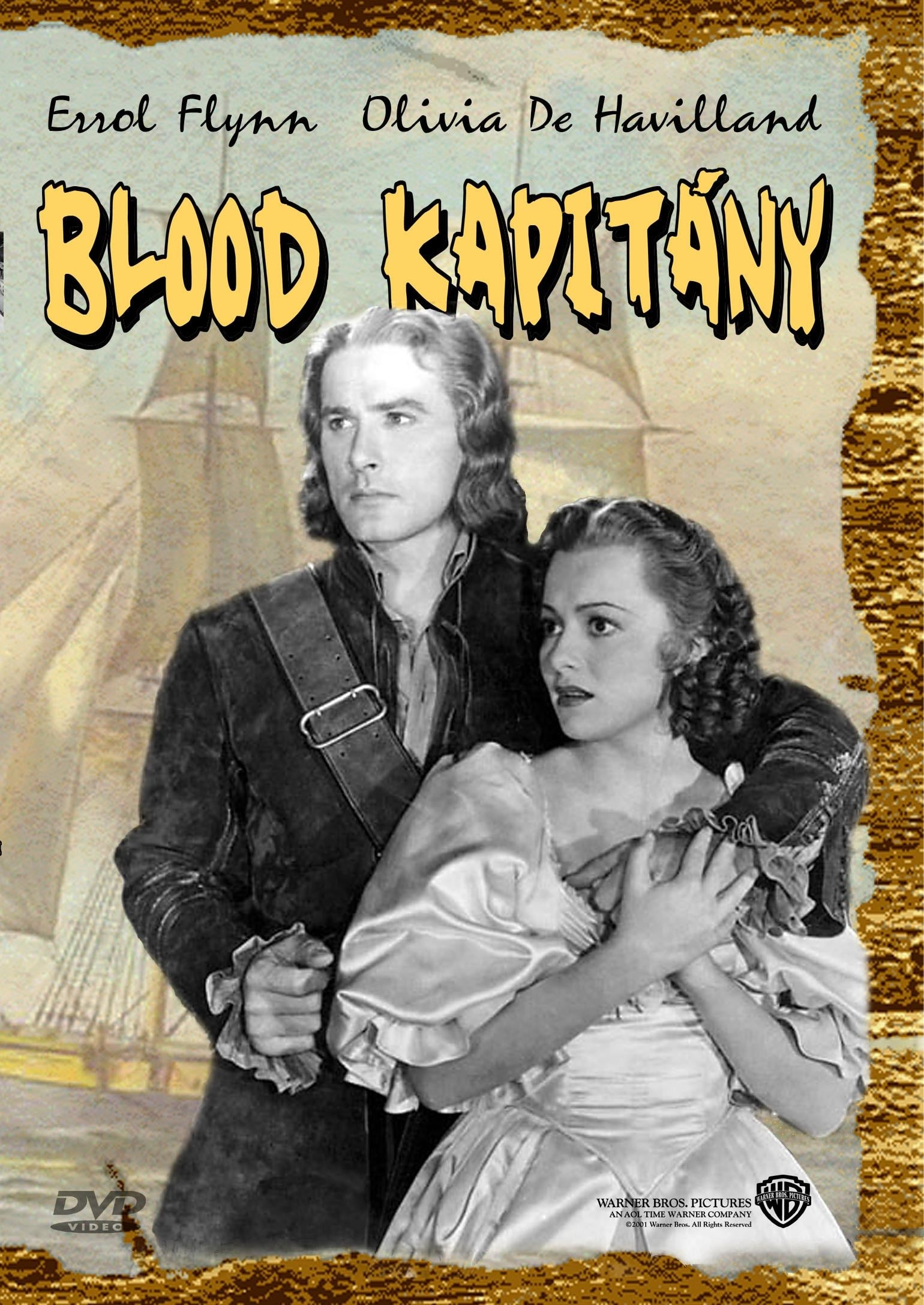 The Son of Captain Blood (1962)