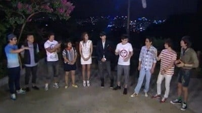 Running Man Season 1 :Episode 6  N Seoul Tower