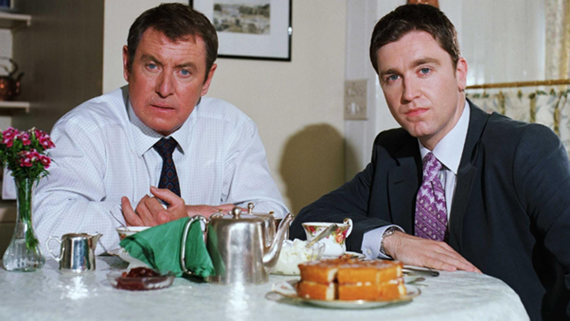 Midsomer Murders Season 5 :Episode 1  Market for Murder