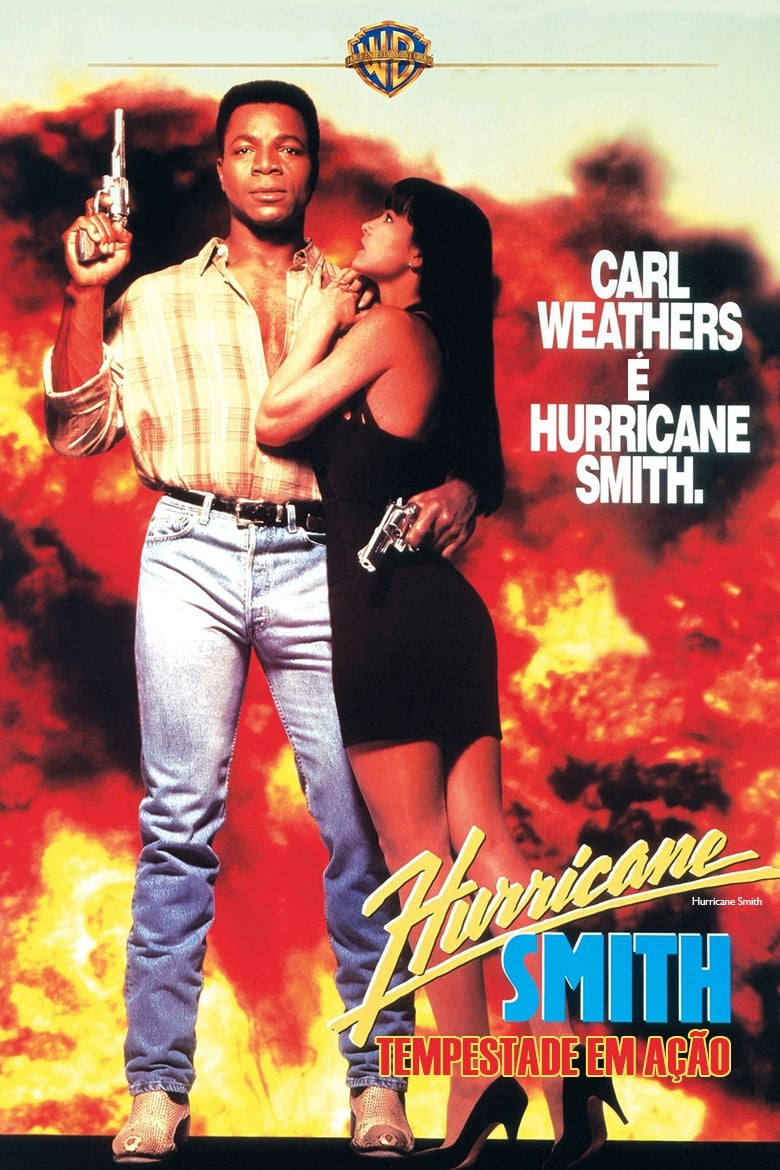Hurricane Smith (1992)