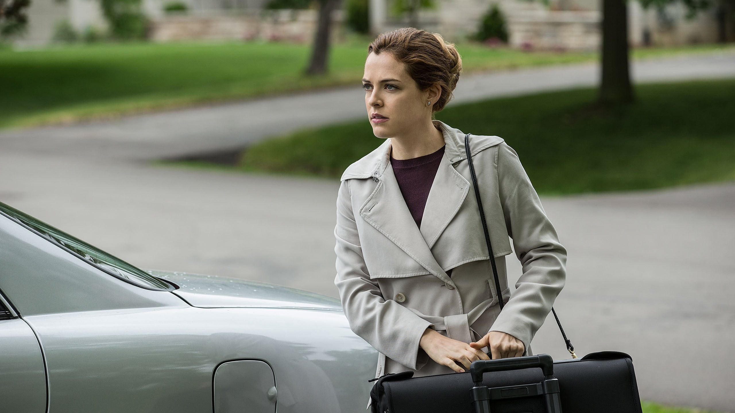 The Girlfriend Experience Season 1 :Episode 12  Christine: Home