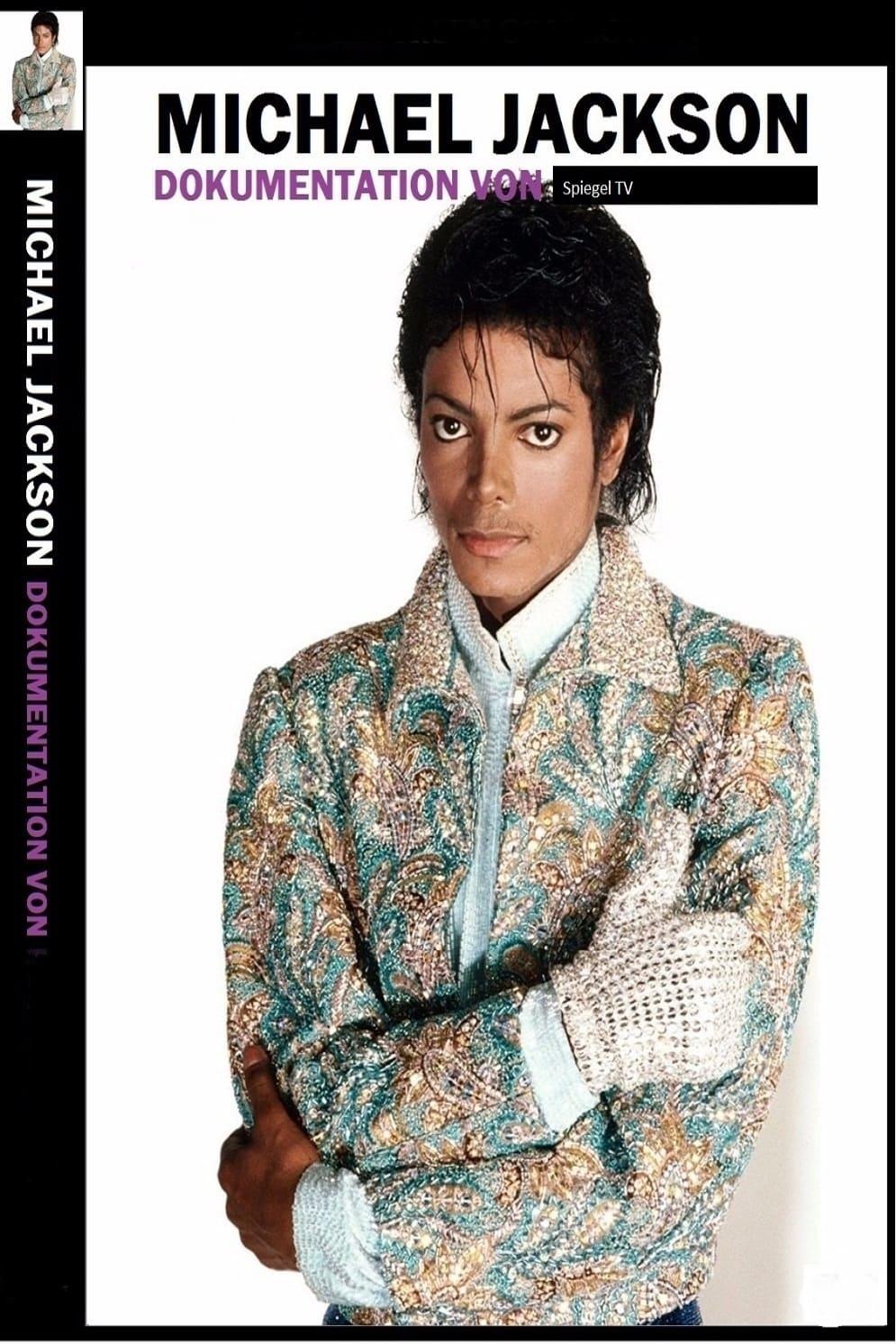 Ver Michael Jackson – Dokumentation von Spiegel TV Online HD Español ()