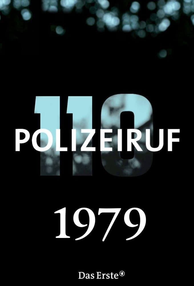 Polizeiruf 110 - Season 41 Season 9