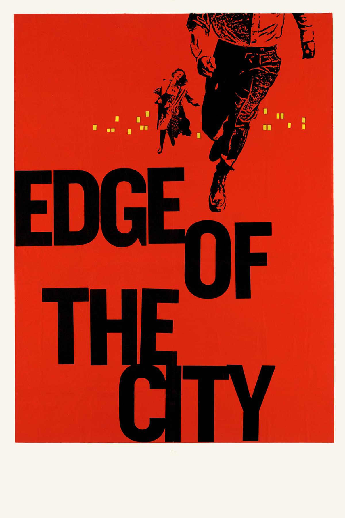 Edge of the City (1957)