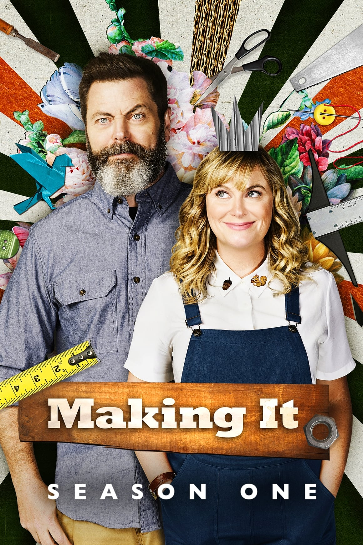 Making It Season 1