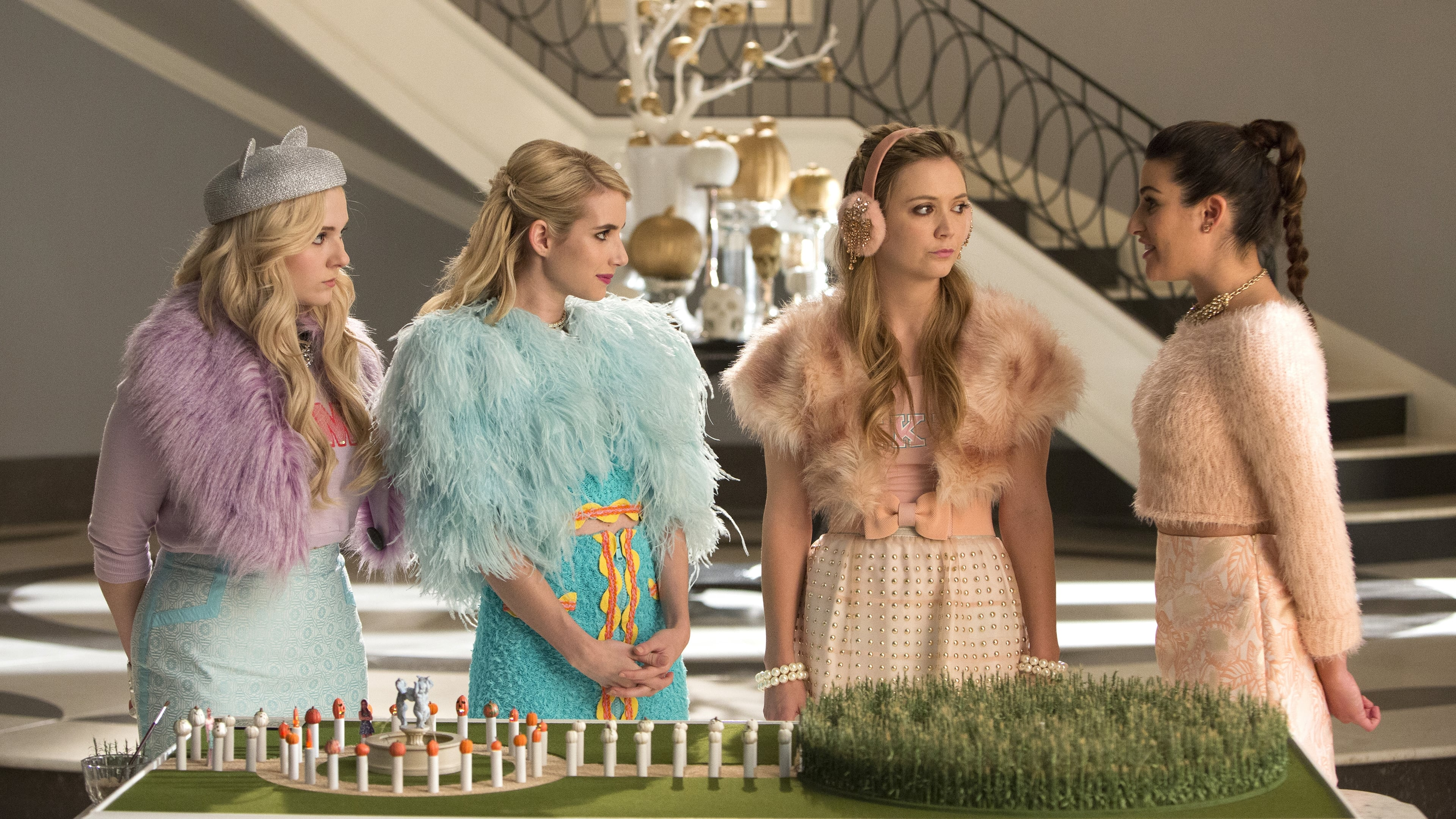 watch scream queens 1x5 online for free rarbg