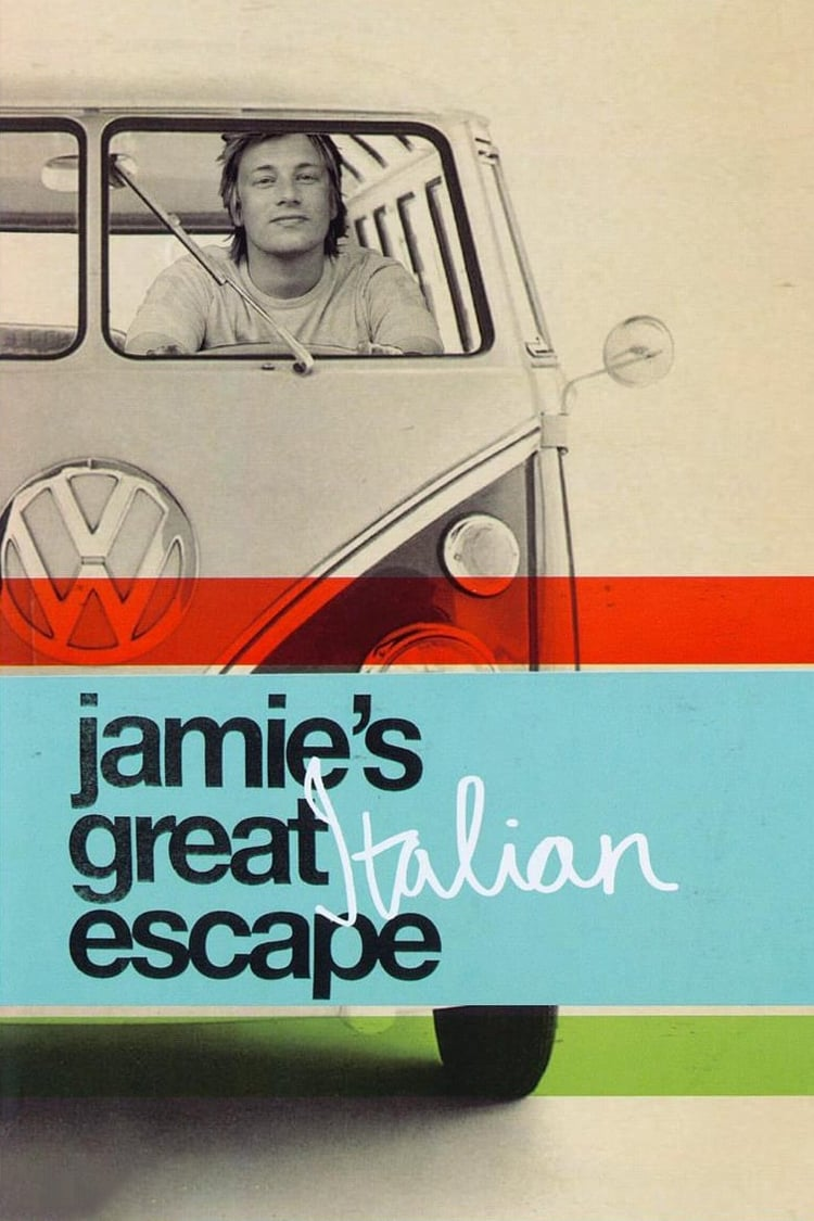 Jamie's Great Italian Escape (2005)