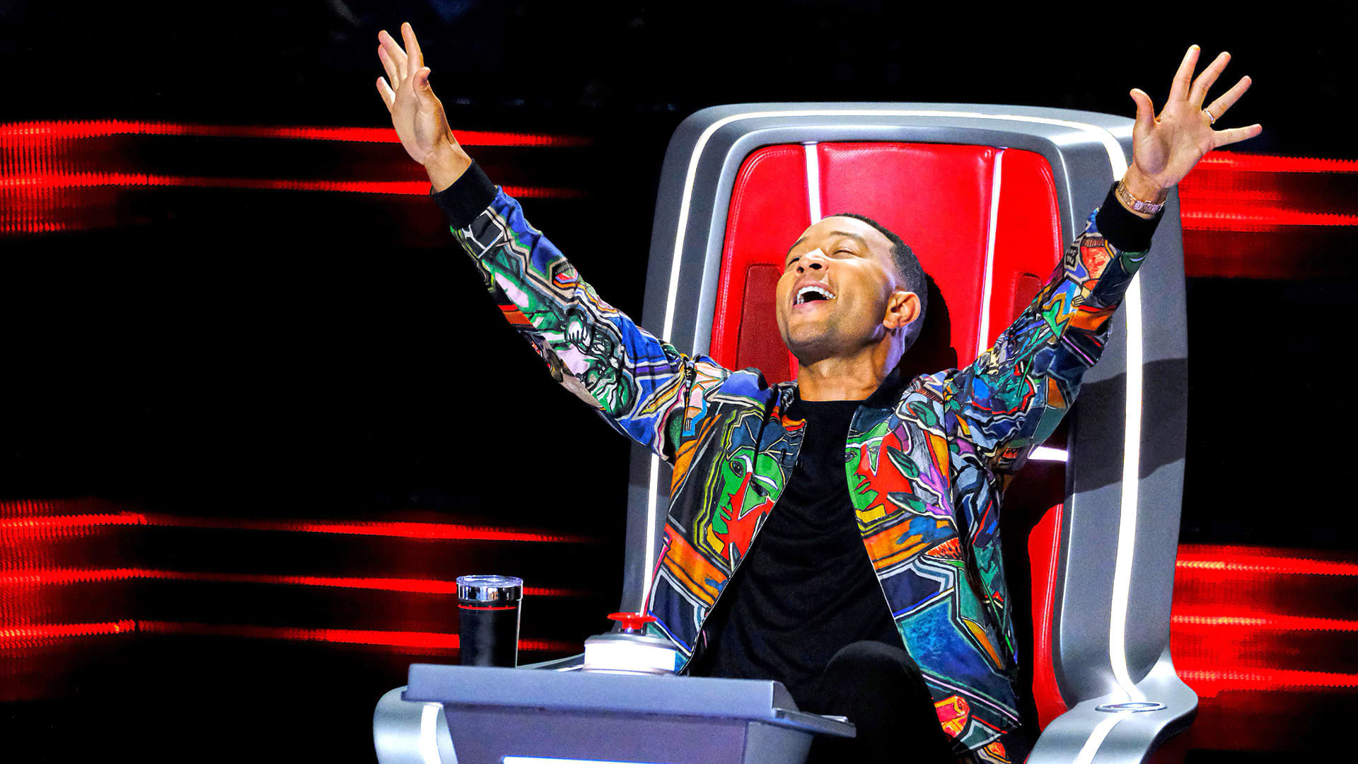 The Voice - Season 17 Episode 2 : The Blind Auditions Premiere, Part 2