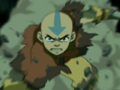 Avatar - Der Herr der Elemente Season 2 :Episode 20  Ein fataler Niedergang